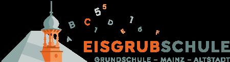 Eisgrubschule Mainz – Logo