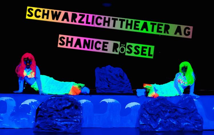 AG Schwarzlichttheater